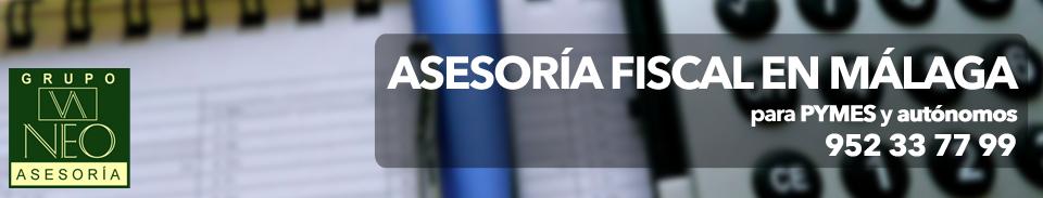 Asesoría Fiscal en Málaga